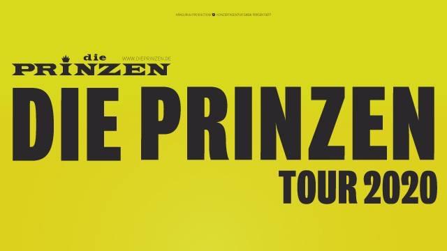 Die Prinzen LIVE 2020